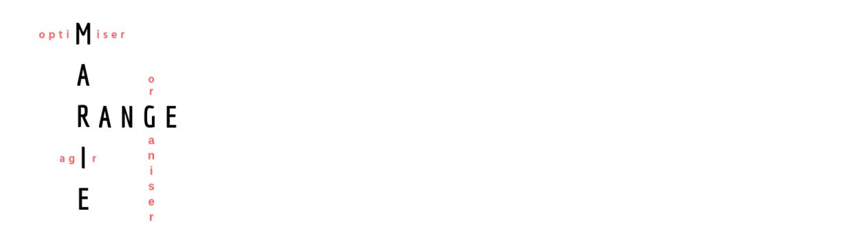 logo Marie Range taille bannière