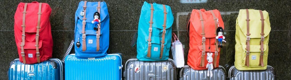 bagages sacs et valises