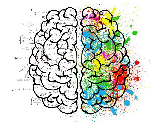 cerveau en ébullition idées
