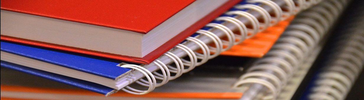 cahiers et livres pour organisation-Si j'ai créé Marie Range, c'est avant tout parce que je suis une folle de l'organisation qui cherche à rendre sa passion utile