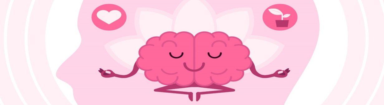 Cerveau zen - L'un des buts principaux de Marie Range est d'alléger ta charge mentale