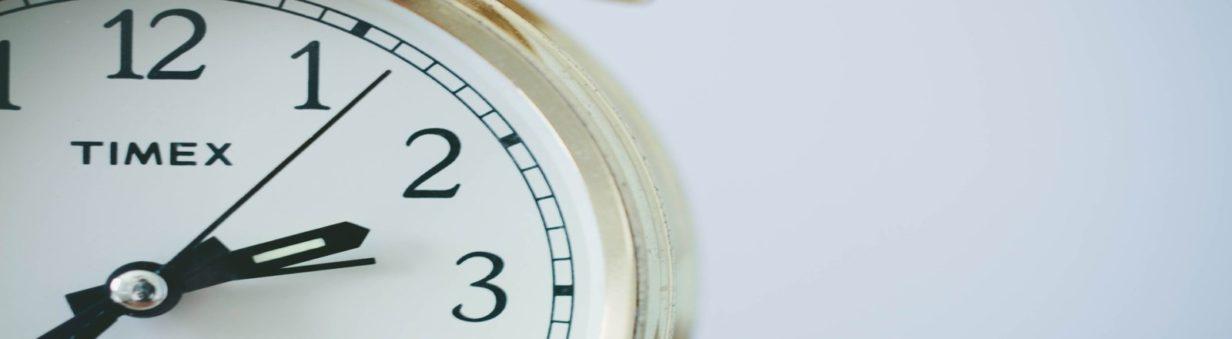 horloge temps - Gagner du temps en s'organisant et en optimisant avec Marie Range, c'est surtout garder du temps pour soi